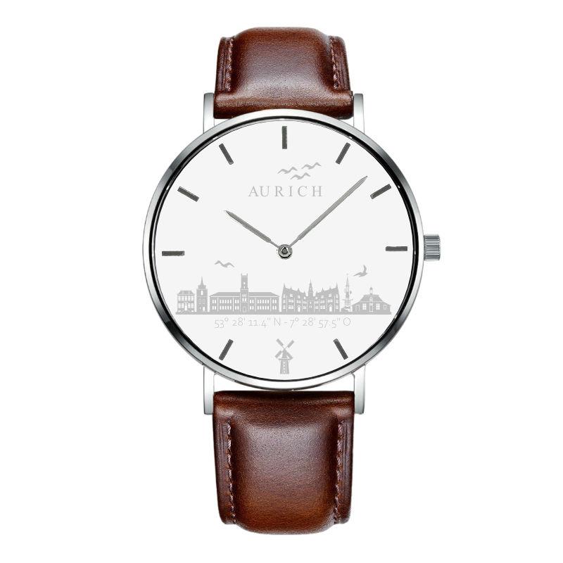 Aurich-Uhr